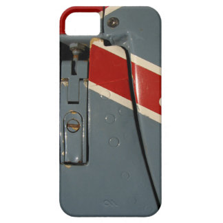 MIG jet fighter skin with latch iPhone SE/5/5s Case