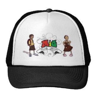 MiG Mesh Hat