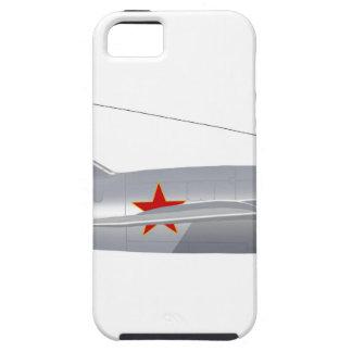 MIG Mig-15 iPhone 5 Case