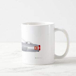 MIG Mig-15 Tazas De Café