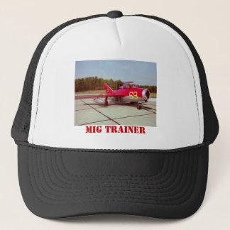 Mig Trainer Hat