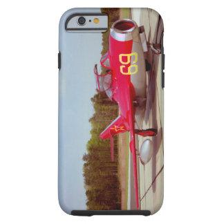MiG Trainer iPhone 6 Tough Case
