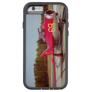MiG Trainer iPhone 6 Tough Xtreme Case
