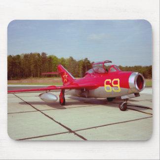MiG Trainer Mousepad