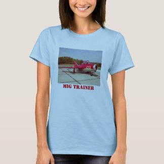 Mig Trainer Women's  T-Shirt