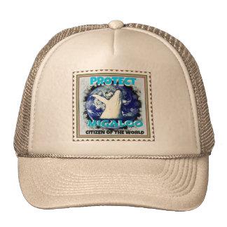 MIGALOO CAP TRUCKER HAT
