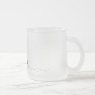 migas taza de cristal