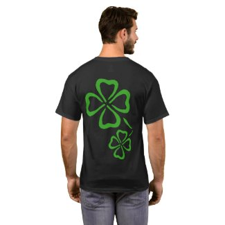 Might Be Irish T-Shirt