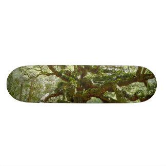 Mighty Angel Oak Skateboard