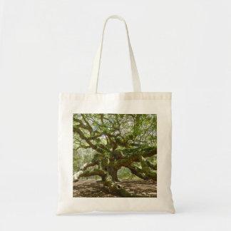 Mighty Angel Oak Tote Bag