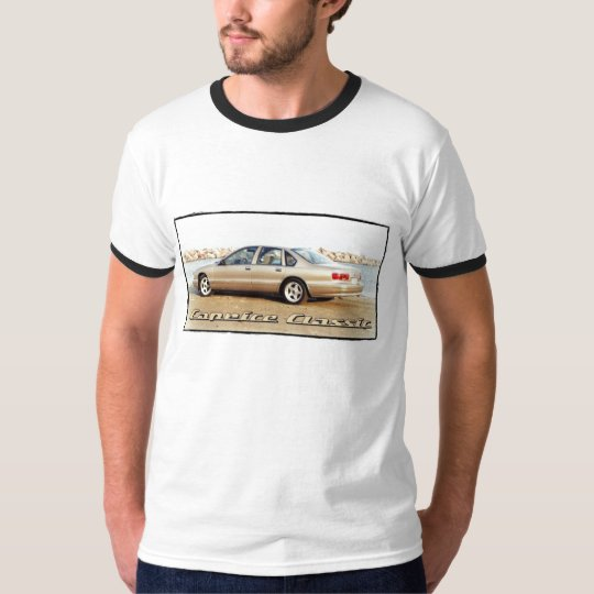 Mighty Caprice T-Shirt
