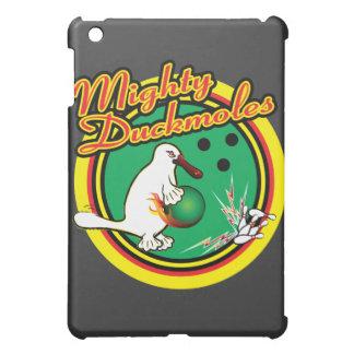 Mighty Duckmoles - iPad Case