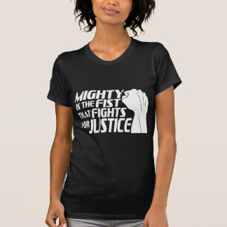 Mighty Fist T-Shirt