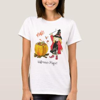Mighty Halloween Magic T-Shirt