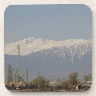 Mighty Himalayas and Icy Peaks Coaster