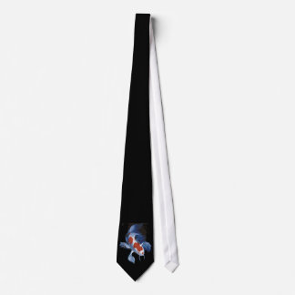 Mighty Koi Tie