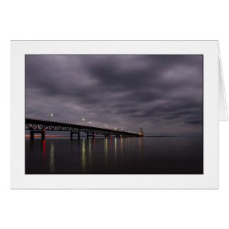 Mighty Mac 1 Greeting Card