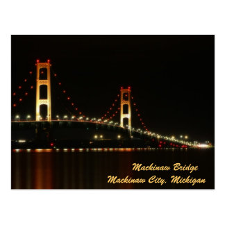 Mighty Mac Postcard