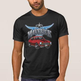 Mighty Maverick Dark T-Shirt