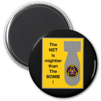 Mighty Net 1 Magnet