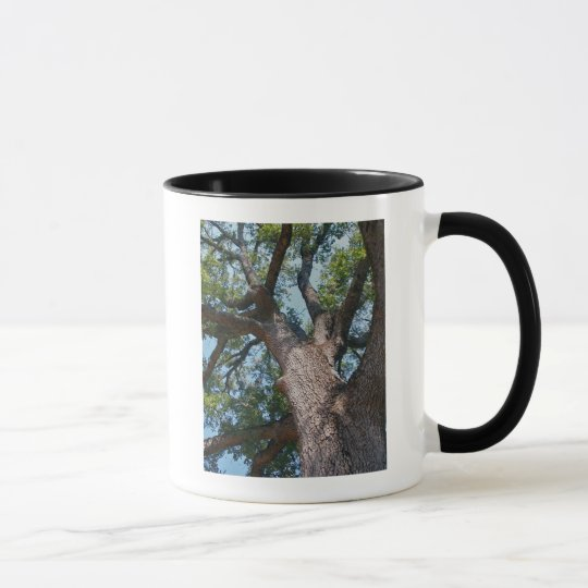 Mighty Oak Mug
