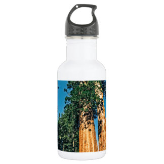 Mighty Redwood Water Bottle