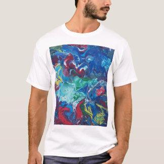 MIGHTY RUSHING WIND T-Shirt