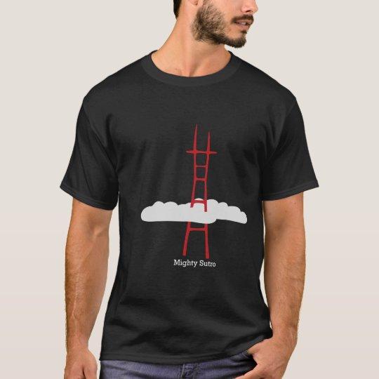 Mighty Sutro T-Shirt