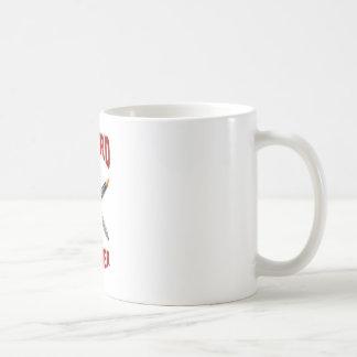 MIGHTY SWORD COFFEE MUG