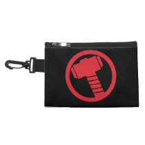 Mighty Thor Logo Accessory Bag