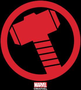 Marvel Thor Logo