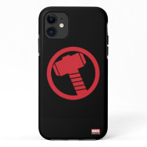Mighty Thor Logo iPhone 11 Case