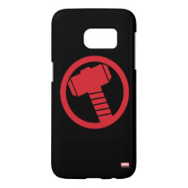Mighty Thor Logo Samsung Galaxy S7 Case