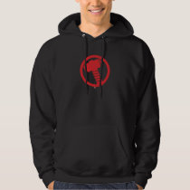 Mighty Thor Logo Hoodie