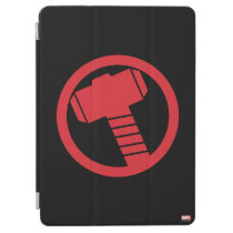 Mighty Thor Logo iPad Air Cover