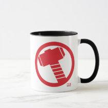 Mighty Thor Logo Mug