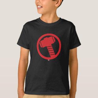 Mighty Thor Logo T-Shirt
