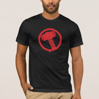 Mighty Thor Logo T-Shirt