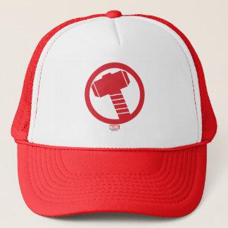 Mighty Thor Logo Trucker Hat
