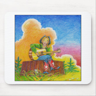 _MIGHTY-TREE-Page 58 Original Mouse Pad