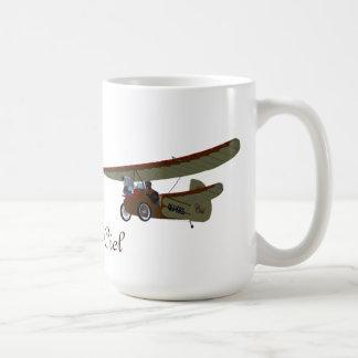 Mignet Pou-du-Ciel Taza De Café