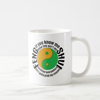 Migos Feng Shui Coffee Mug