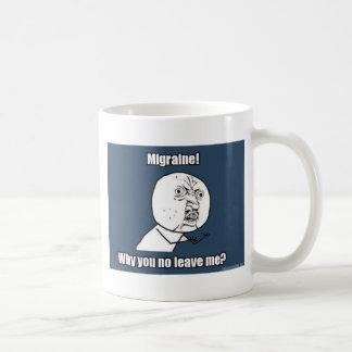Migraine Mug