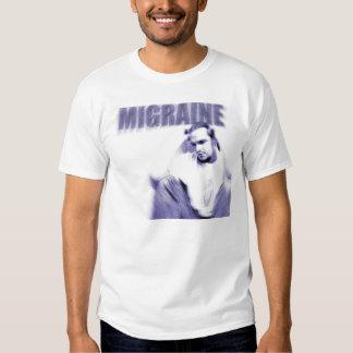 MIGRAINE T SHIRTS