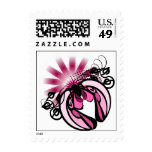 Migrate ~ postage stamp