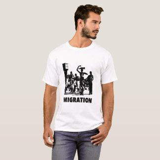 Migrating