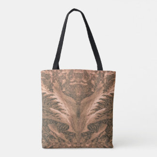 Migration All-Over-Print Tote Bag, Medium