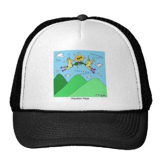 Migration Rage Trucker Hat