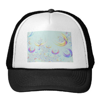 Migration Trucker Hat