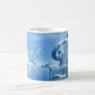 Migration Water Humanoid Mug Fantasy